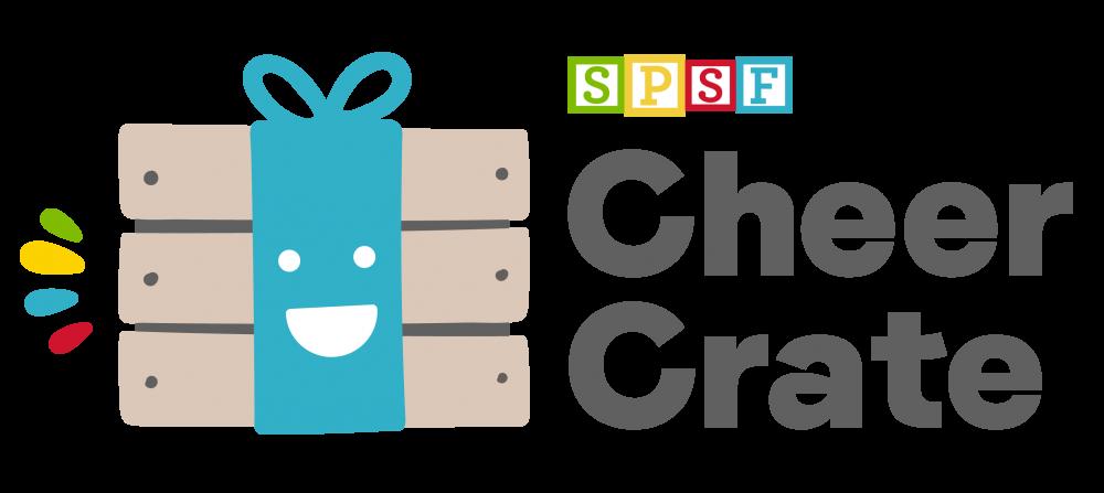 Cheer Crate logo
