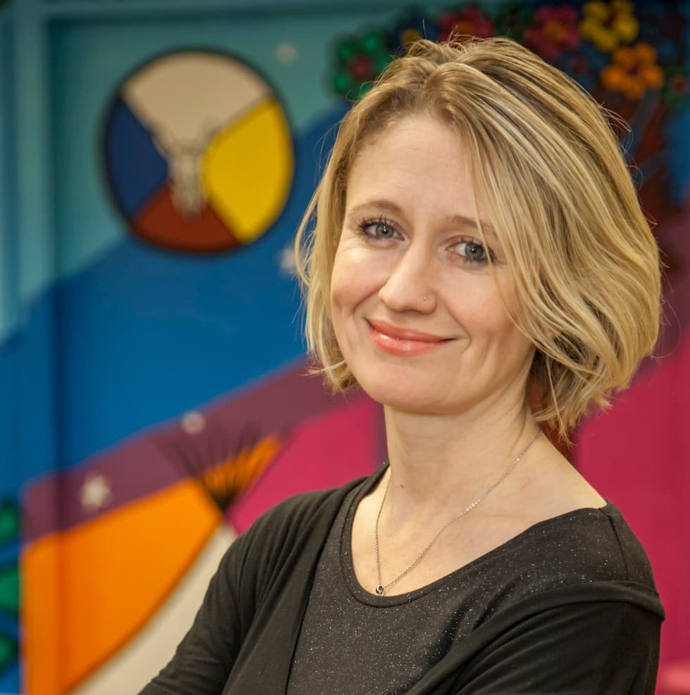 Alice Kuipers, Co-Chair